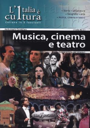 Musica, cinema e teatro | Dodax.at