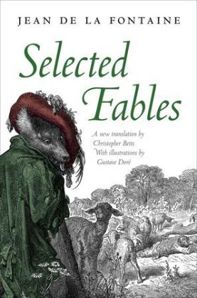 Selected Fables | Dodax.pl