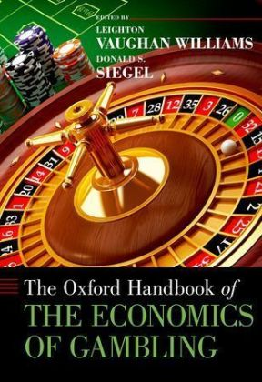 The Oxford Handbook of the Economics of Gambling | Dodax.pl