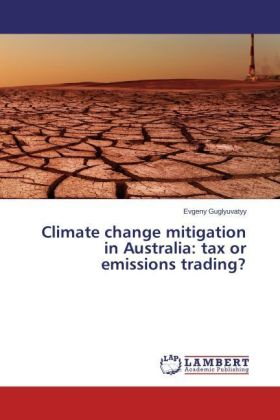 Climate change mitigation in Australia: tax or emissions trading? | Dodax.pl