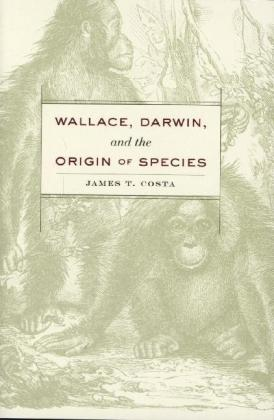 Wallace, Darwin, and the Origin of Species | Dodax.at