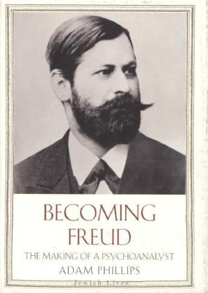 Becoming Freud - The Making of a Psychoanalyst | Dodax.ch