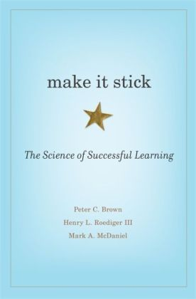 Make it Stick | Dodax.de