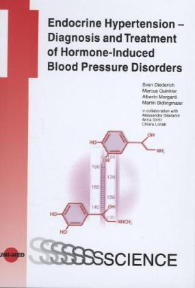 Endocrine Hypertension - Diagnosis and Treatment of Hormone-Induced Blood Pressure Disorders | Dodax.ch