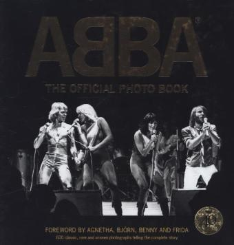ABBA, The Official Photo Book | Dodax.nl