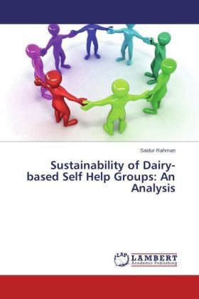 Sustainability of Dairy-based Self Help Groups: An Analysis | Dodax.at