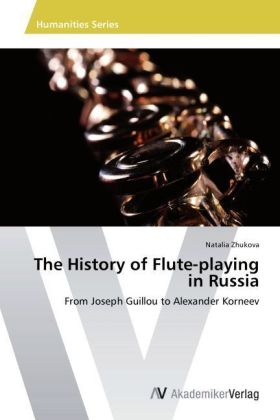 The History of Flute-playing in Russia | Dodax.pl