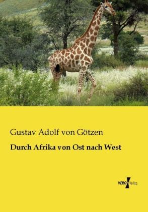 Durch Afrika von Ost nach West | Dodax.at