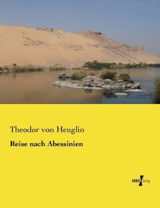 Reise nach Abessinien | Dodax.at