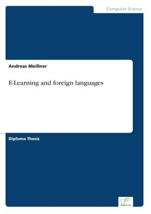 E-Learning and foreign languages | Dodax.ch