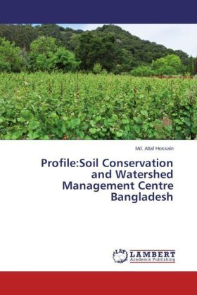 Profile:Soil Conservation and Watershed Management Centre Bangladesh | Dodax.pl
