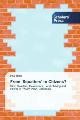 From Squatters to Citizens?   Dodax.ch