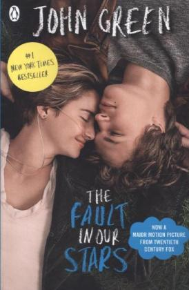The Fault in our Stars, Movie Tie-in | Dodax.ca