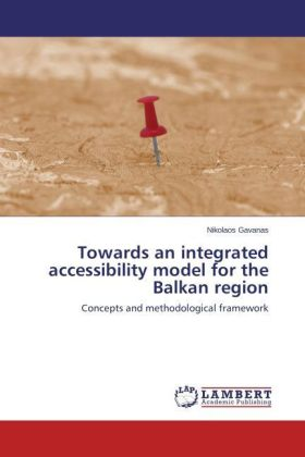 Towards an integrated accessibility model for the Balkan region | Dodax.pl