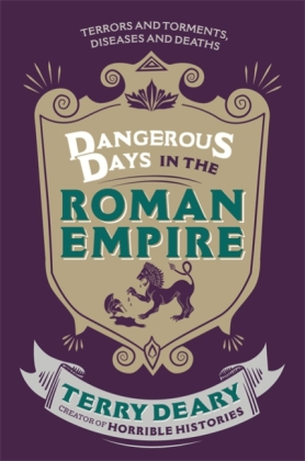 Dangerous Days in the Roman Empire | Dodax.at