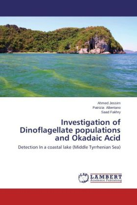 Investigation of Dinoflagellate populations and Okadaic Acid | Dodax.ch