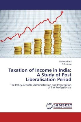 Taxation of Income in India: A Study of Post Liberalisation Period | Dodax.at