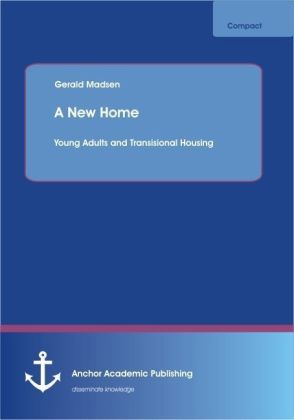 A New Home: Young Adults and Transisional Housing | Dodax.ch