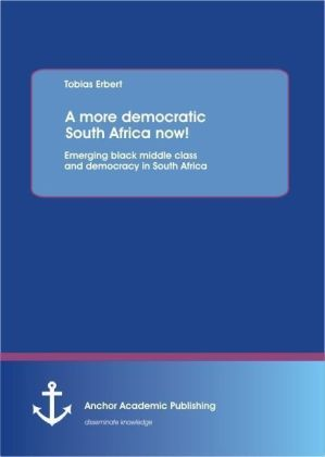 A more democratic South Africa now! Emerging black middle class and democracy in South Africa | Dodax.at
