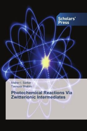 Photochemical Reactions Via Zwitterionic Intermediates | Dodax.ch