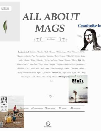 All About Mags | Dodax.ch
