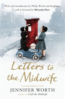Letters to the Midwife | Dodax.de