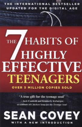 The 7 Habits Of Highly Effective Teenagers | Dodax.at