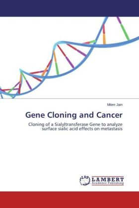 Gene Cloning and Cancer | Dodax.at