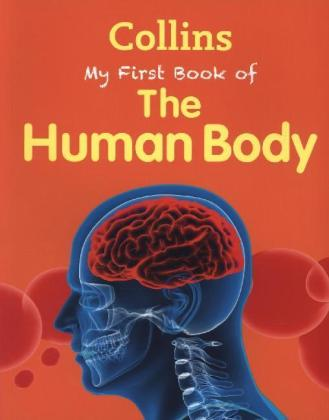 Collins My First Book Of The Human Body | Dodax.at