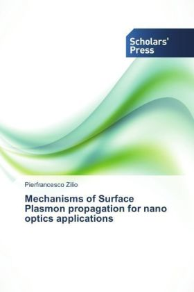 Mechanisms of Surface Plasmon propagation for nano optics applications | Dodax.pl