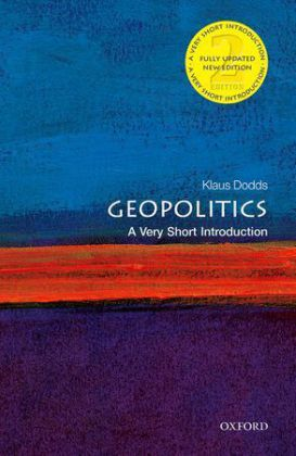 Geopolitics: A Very Short Introduction | Dodax.at