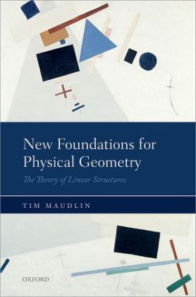 New Foundations for Physical Geometry | Dodax.pl