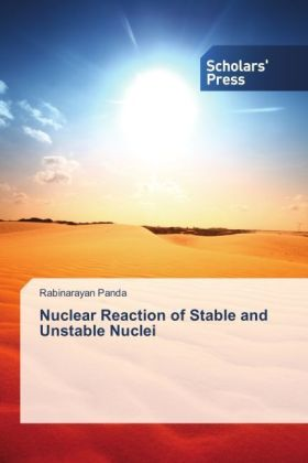 Nuclear Reaction of Stable and Unstable Nuclei | Dodax.pl