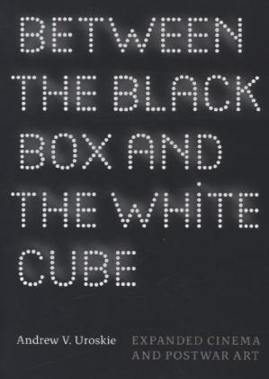 Between the Black Box and the White Cube | Dodax.ch