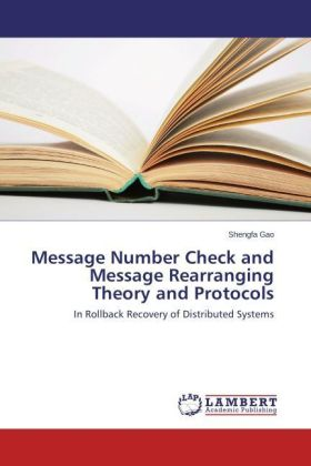 Message Number Check and Message Rearranging Theory and Protocols | Dodax.de