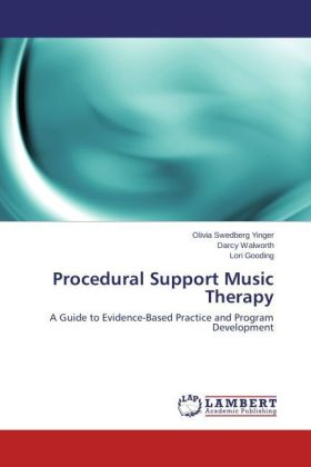 Procedural Support Music Therapy | Dodax.pl