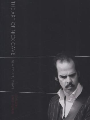 The Art of Nick Cave | Dodax.ch