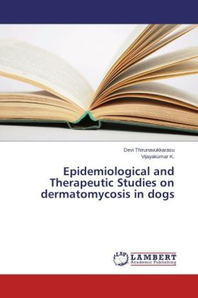 Epidemiological and Therapeutic Studies on dermatomycosis in dogs | Dodax.pl