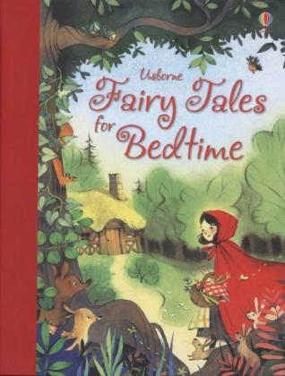 Usborne Fairy Tales For Bedtime | Dodax.at