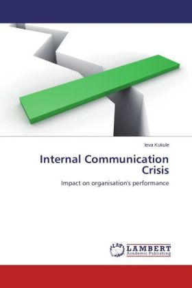 Internal Communication Crisis | Dodax.at