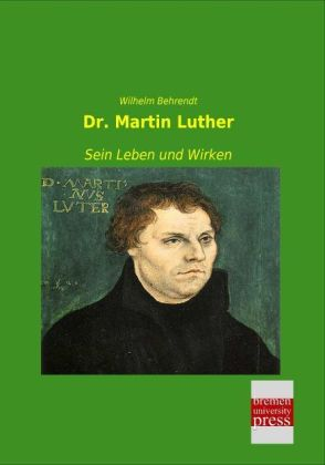 Dr. Martin Luther | Dodax.at