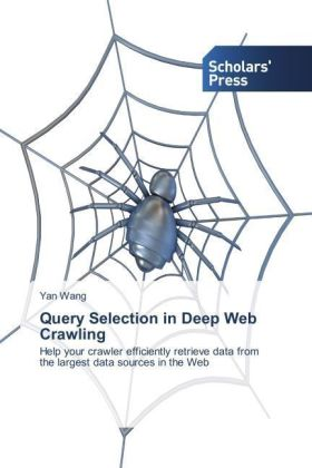 Query Selection in Deep Web Crawling | Dodax.pl