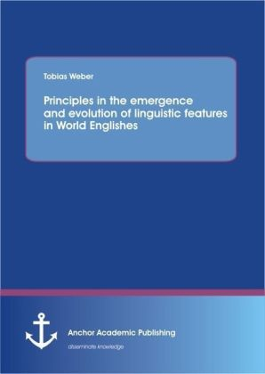 Principles in the emergence and evolution of linguistic features in World Englishes   Dodax.ch