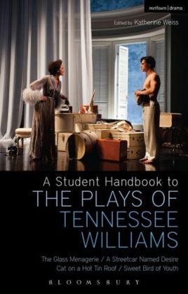 A Student Handbook to the Plays of Tennessee Williams | Dodax.ch