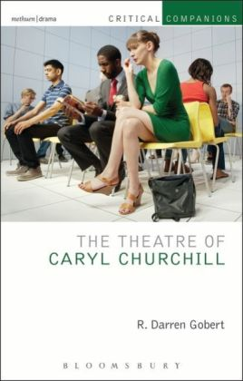 The Theatre of Caryl Churchill | Dodax.ch
