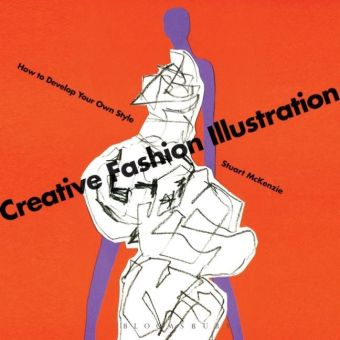 Creative Fashion Illustration | Dodax.de
