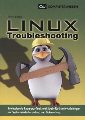 Linux-Troubleshooting | Dodax.ch