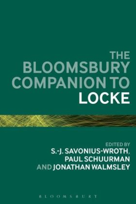 The Bloomsbury Companion to Locke | Dodax.at