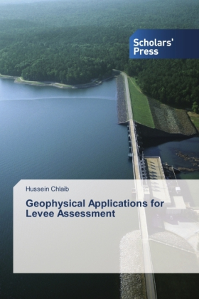 Geophysical Applications for Levee Assessment | Dodax.ch