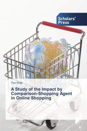 A Study of the Impact by Comparison-Shopping Agent in Online Shopping | Dodax.ch